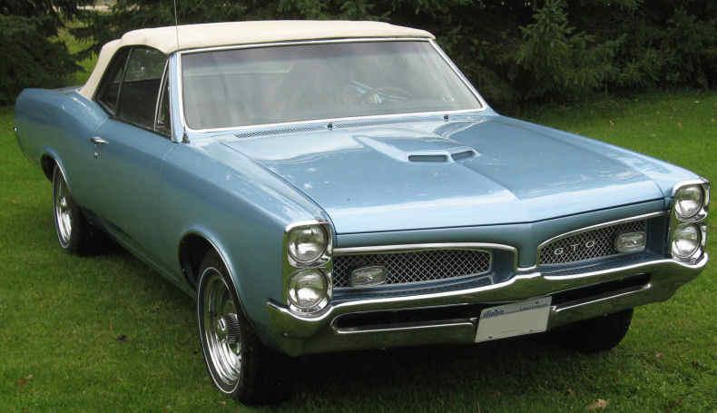 1967 pontiac tempest lemans convertible restoration. Black Bedroom Furniture Sets. Home Design Ideas